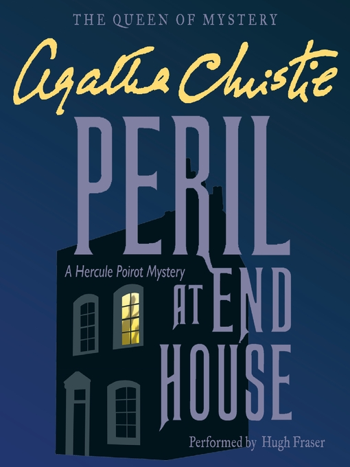 Title details for Peril at End House by Agatha Christie - Wait list