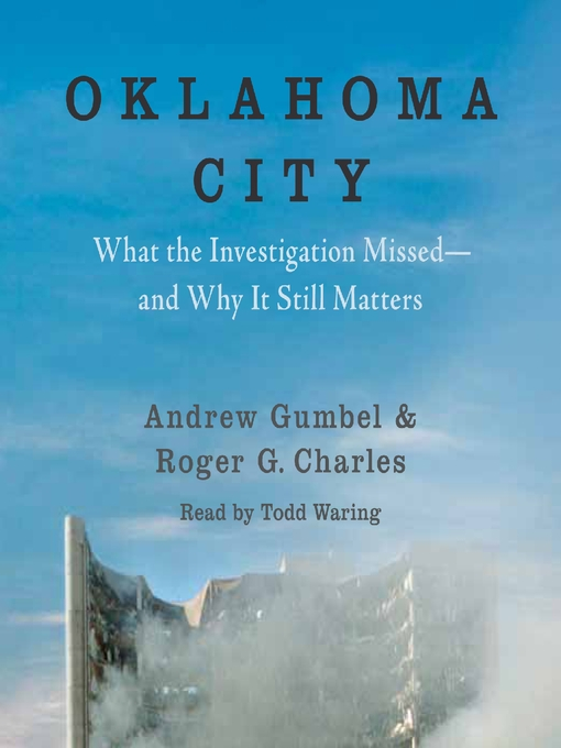 Title details for Oklahoma City by Andrew Gumbel - Available