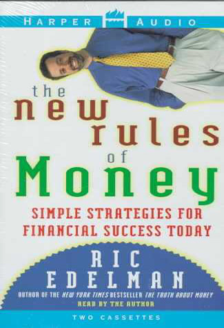 Title details for New Rules of Money by Ric Edelman - Available