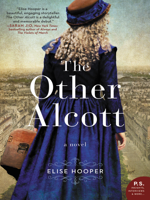 Title details for The Other Alcott by Elise Hooper - Available