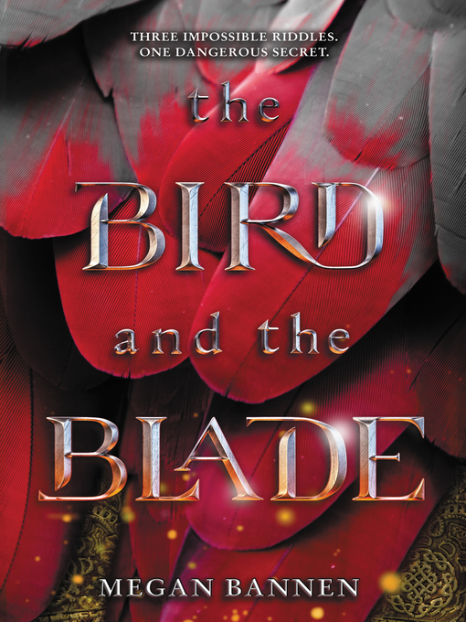 The Bird and the Blade
