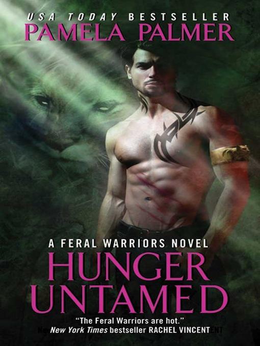Title details for Hunger Untamed by Pamela Palmer - Wait list