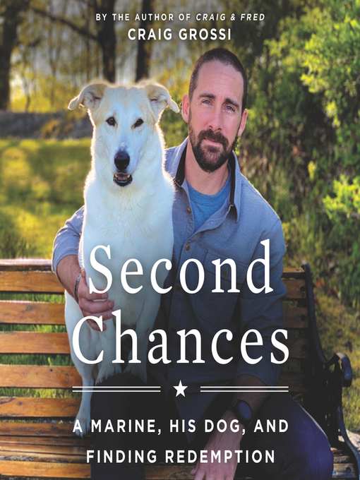 Title details for Second Chances by Craig Grossi - Available