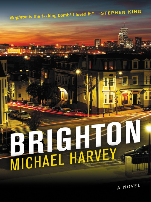 Title details for Brighton by Michael Harvey - Available