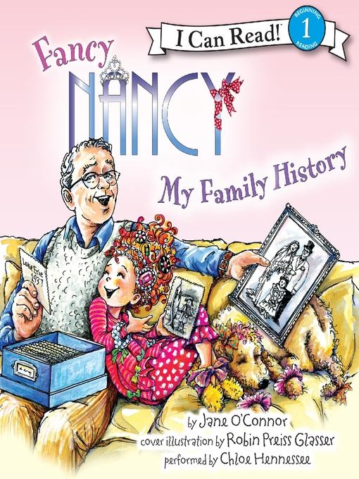 My Family History