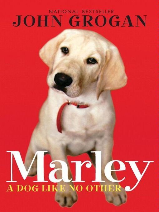 Cover of Marley
