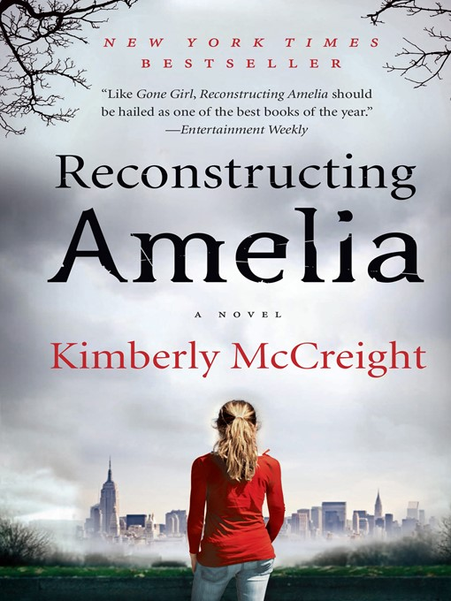 Cover image for Reconstructing Amelia