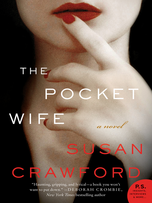 Title details for The Pocket Wife by Susan Crawford - Wait list