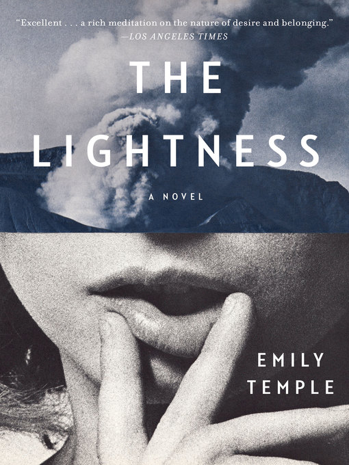 Title details for The Lightness by Emily Temple - Wait list