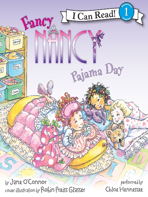 Title details for Pajama Day by Jane O'Connor - Available