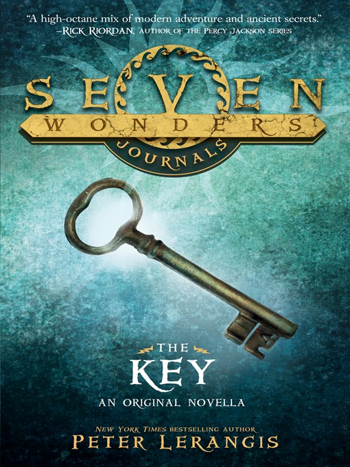 Title details for The Key by Peter Lerangis - Available