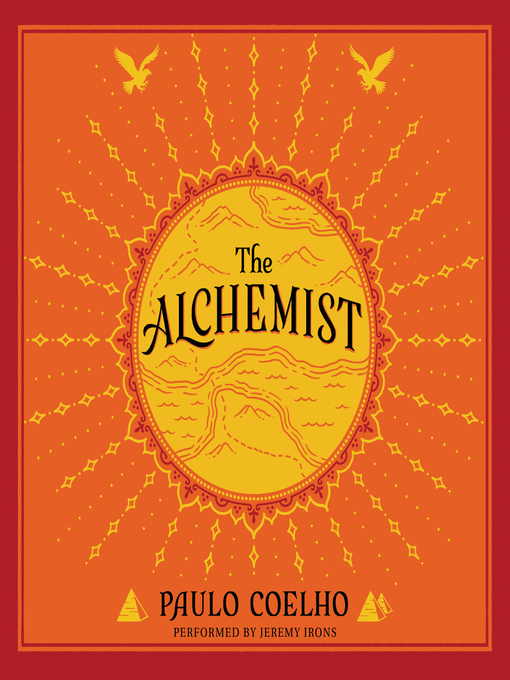 Title details for The Alchemist by Paulo Coelho - Wait list