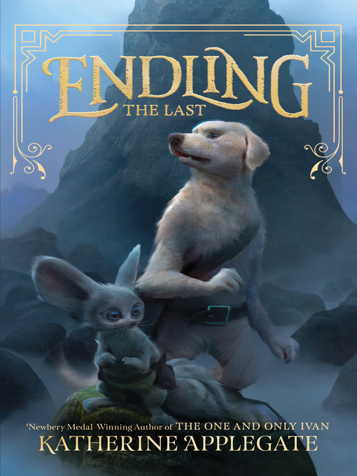Cover of Endling #1