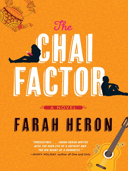 Title details for The Chai Factor by Farah Heron - Wait list