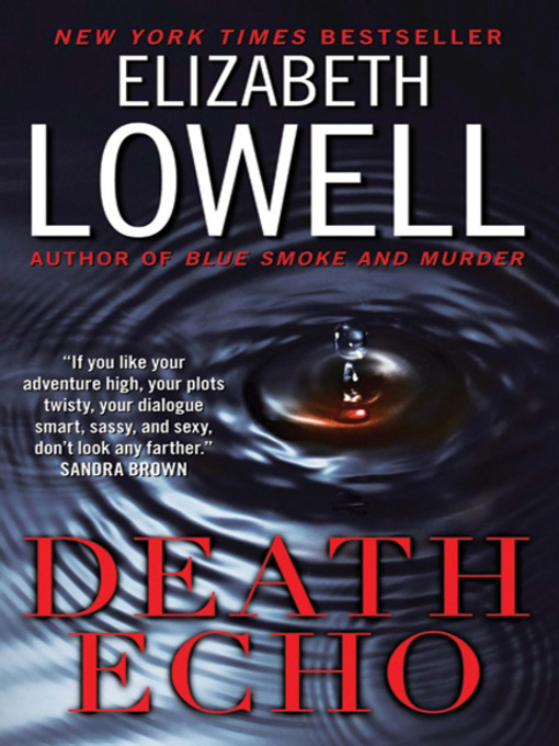 Title details for Death Echo by Elizabeth Lowell - Available