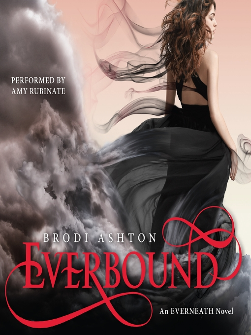 Cover of Everbound