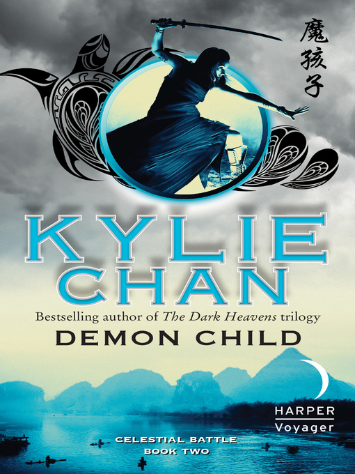 demon child kylie chan epub download
