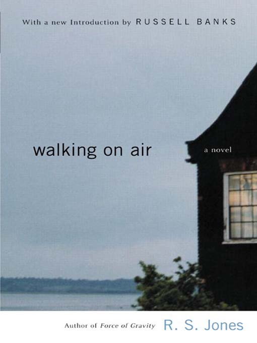 Title details for Walking on Air by R.S. Jones - Available