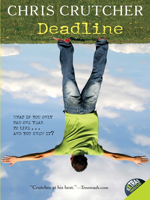 Title details for Deadline by Chris Crutcher - Wait list
