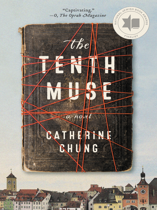 Title details for The Tenth Muse by Catherine Chung - Wait list