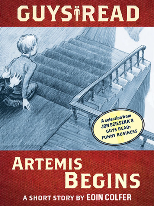 Title details for Artemis Begins by Eoin Colfer - Available