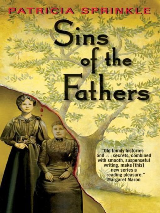 Title details for Sins of the Fathers by Patricia Sprinkle - Available