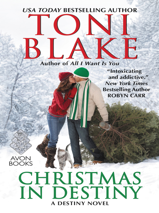 Title details for Christmas in Destiny by Toni Blake - Wait list