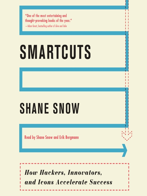 Title details for Smartcuts by Shane Snow - Available