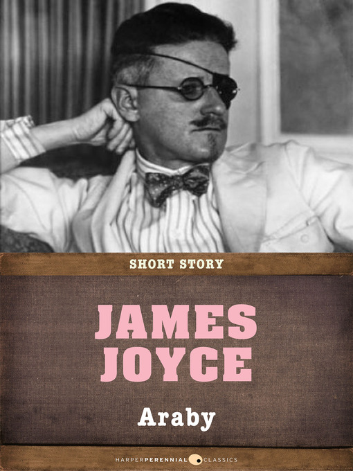 Title details for Araby by James Joyce - Available