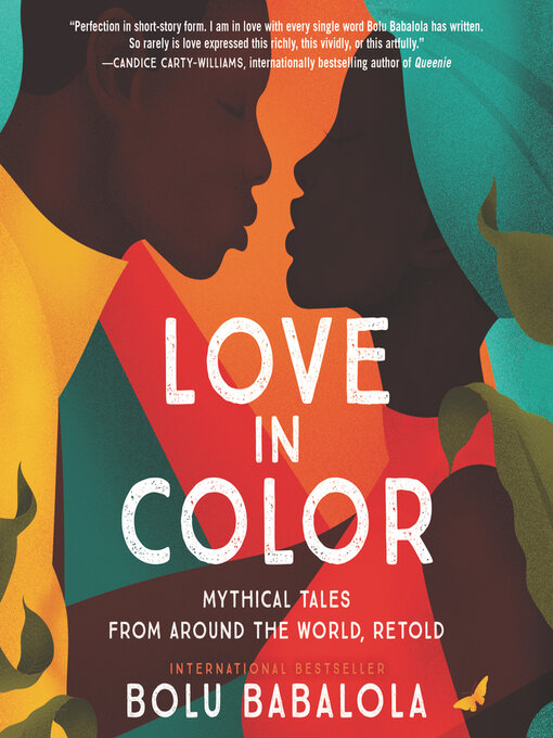 Title details for Love in Color by Bolu Babalola - Wait list