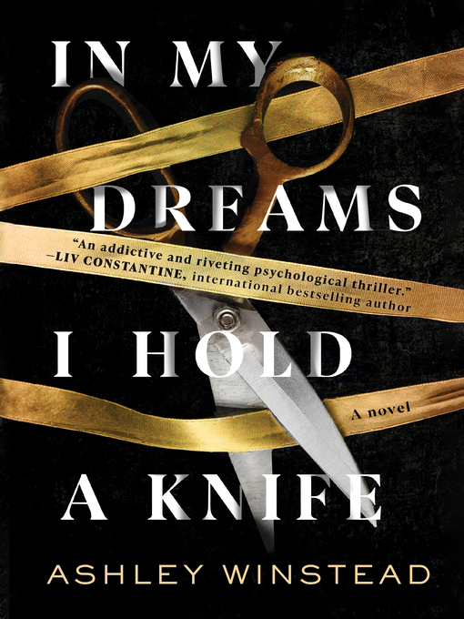Title details for In My Dreams I Hold a Knife by Ashley Winstead - Wait list