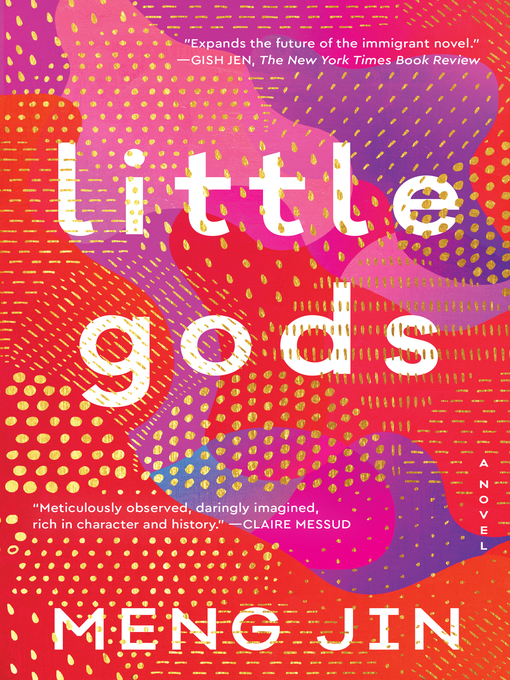 Title details for Little Gods by Meng Jin - Available