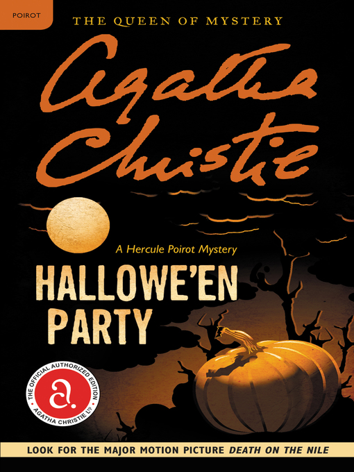 Title details for Hallowe'en Party by Agatha Christie - Available