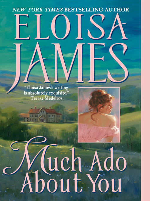 Title details for Much Ado About You by Eloisa James - Wait list