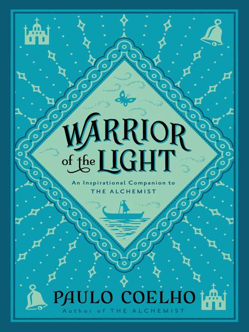 Title details for Warrior of the Light by Paulo Coelho - Wait list