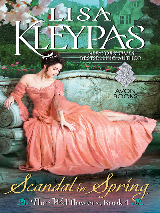 Title details for Scandal in Spring by Lisa Kleypas - Wait list