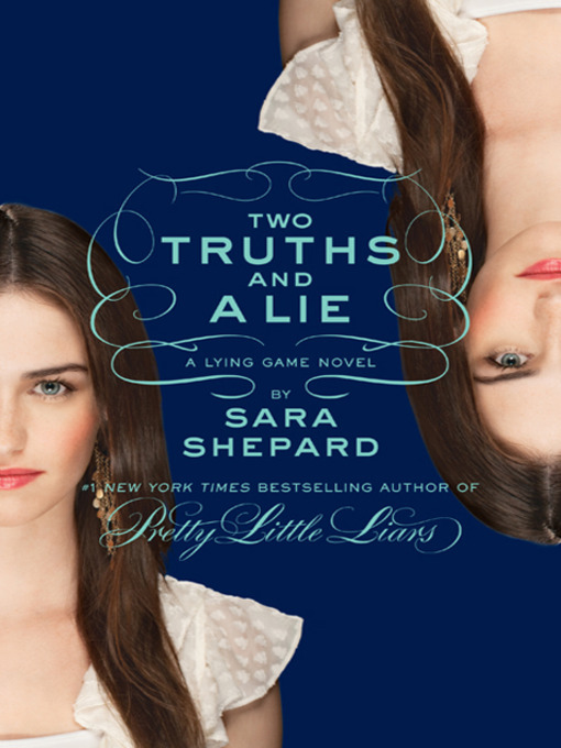 Cover of Two Truths and a Lie
