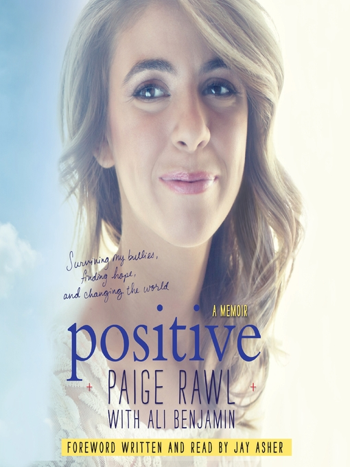Title details for Positive by Paige Rawl - Available