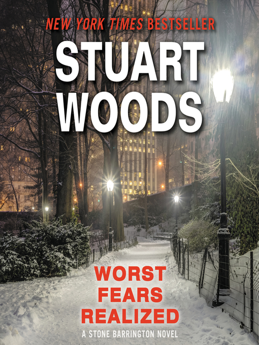 Title details for Worst Fears Realized by Stuart Woods - Wait list
