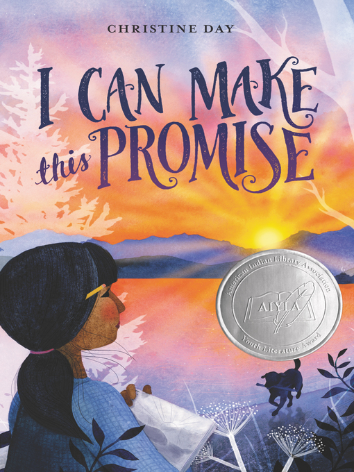 Title details for I Can Make This Promise by Christine Day - Wait list