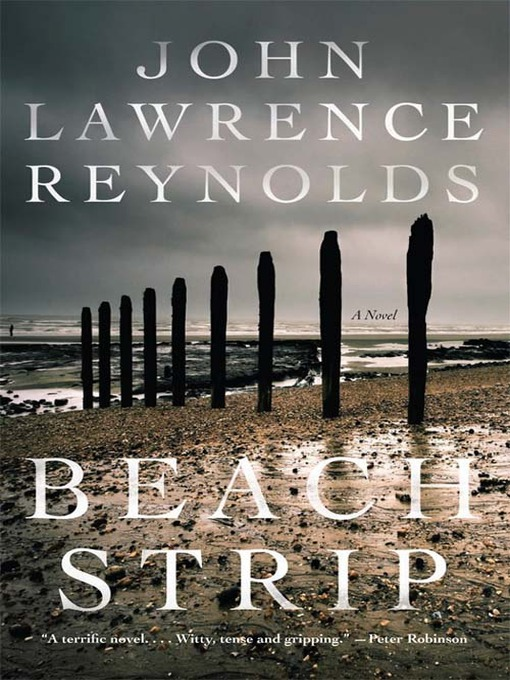 Cover of Beach Strip