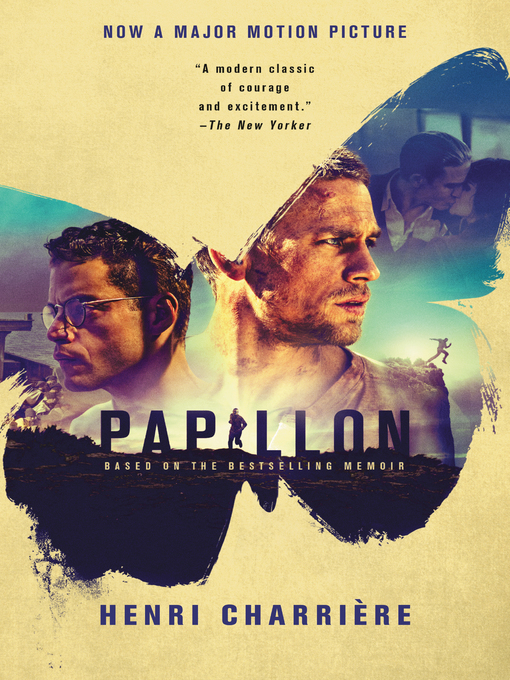 Title details for Papillon by Henri Charriere - Available