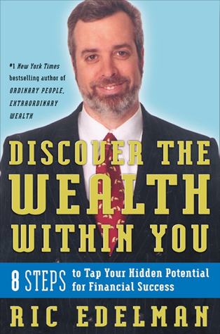 Title details for Discover the Wealth Within You by Ric Edelman - Available