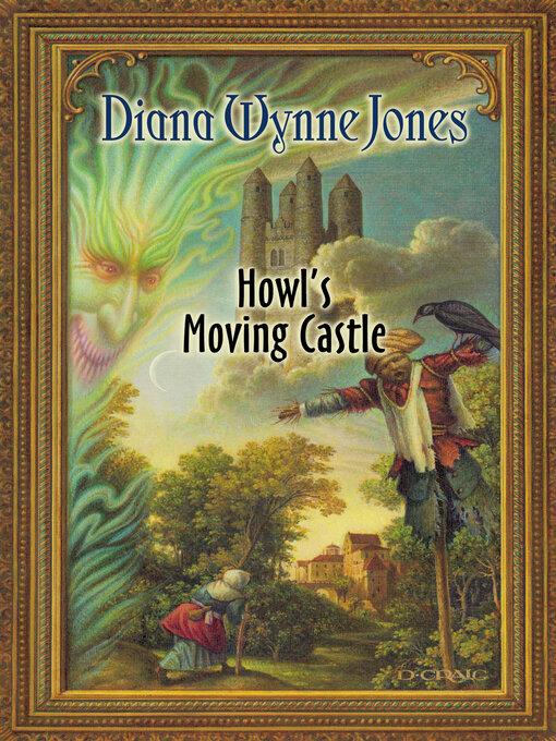 Howl's Moving Castle - Download Destination - OverDrive