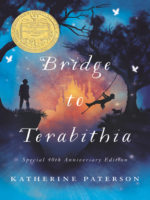 Title details for Bridge to Terabithia by Katherine Paterson - Available