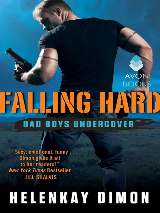 Title details for Falling Hard by Helenkay Dimon - Wait list