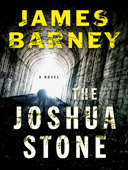 Title details for The Joshua Stone by James Barney - Available