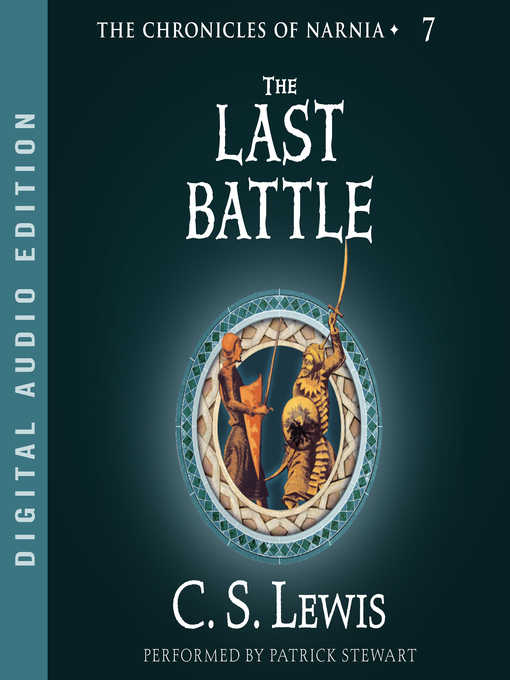 Title details for The Last Battle by C. S. Lewis - Wait list