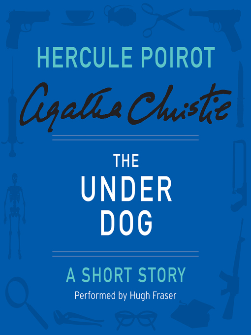 Cover of The Under Dog
