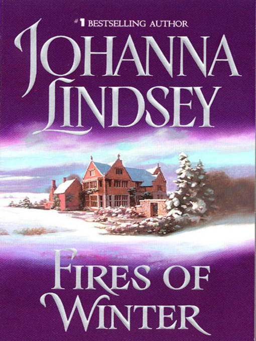 Title details for Fires of Winter by Johanna Lindsey - Wait list